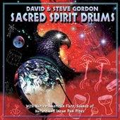 Sacred Spirit Drums by David and Steve Gordon