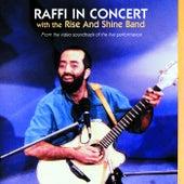In Concert by Raffi