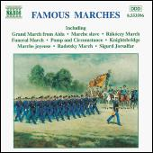 Famous Marches de Various Artists