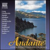 Andante de Various Artists