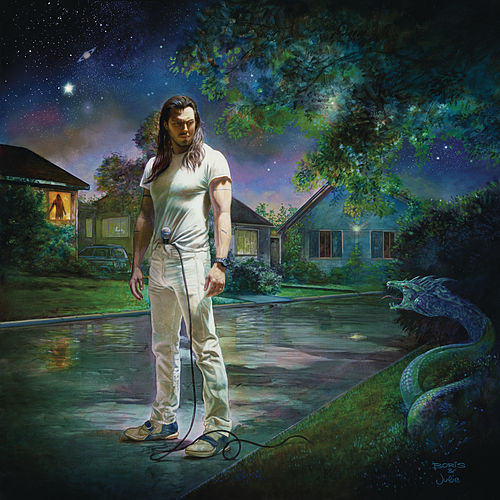 Ever Again by Andrew  W.K.