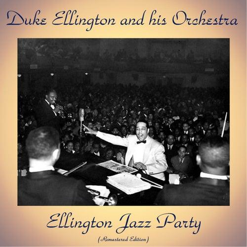 Ellington Jazz Party (Remastered Edition) von Duke Ellington