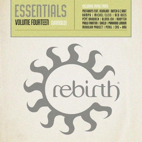 Rebirth Essentials Volume Fourteen by Various Artists