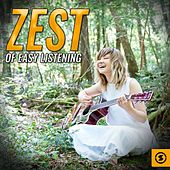 Zest of Easy Listening by Various Artists