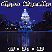 10-24-02 - The Nation - Washington, DC by The Disco Biscuits