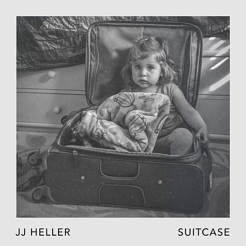 Suitcase by JJ Heller