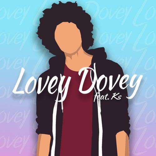 Lovey Dovey (feat. Ks) by Tony