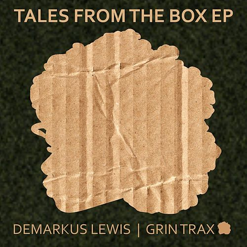 Tales From The Box by Demarkus Lewis