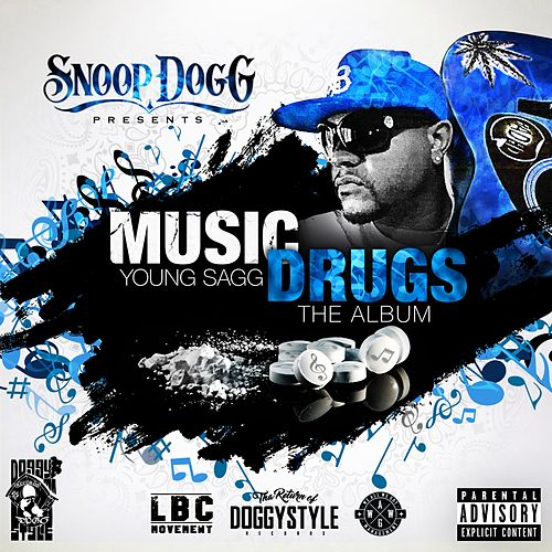 Music Drugs by Young Sagg