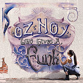 Who Gives a Funk by Oz Noy
