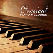 Classical Piano Melodies by Relaxing Music Therapy Consort