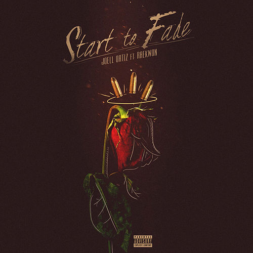 Start to Fade by Joell Ortiz