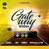 Gateway Riddim by Various Artists