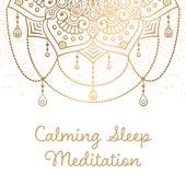 Calming Sleep Meditation by Buddha Lounge