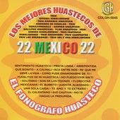 Los Mejores Huastecos De Mexico, Vol. 5 by Various Artists