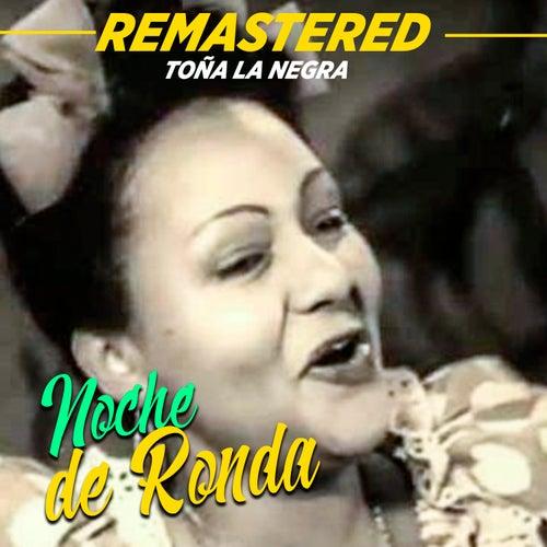 Noche de Ronda by Toña La Negra