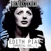 Inmortal, Vol. 1 de Edith Piaf