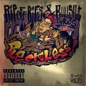 Rip off Riffs & Bullshit Lyrics by Reckless