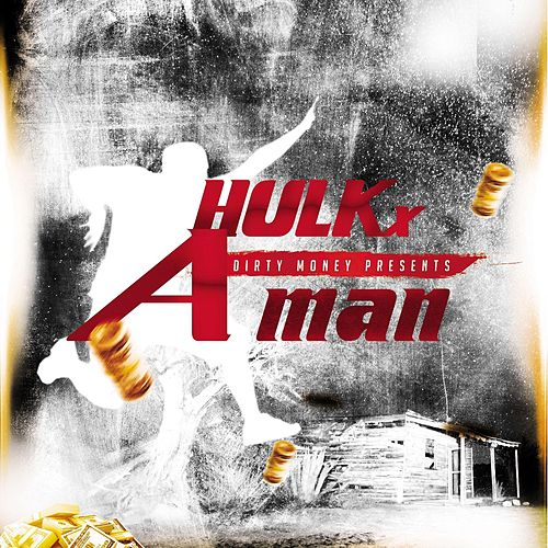 A Man by HULKx