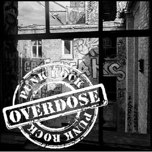 Opportunity EP by Overdose