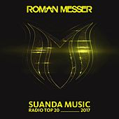 Suanda Music Radio Top 20 (2017) - EP by Various Artists