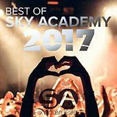 Best Of Sky Academy 2017 - EP by Various Artists