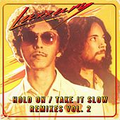 Hold On / Take It Slow Remixes, Vol. 2 - Single by Luxxury