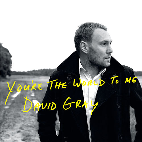 You're the World to Me (Live) by David Gray