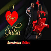 I Love Salsa Romantica Exitos by Various Artists