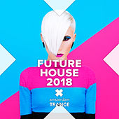 Future House 2018 - EP by Various Artists