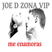 Me Enamoras by Joe