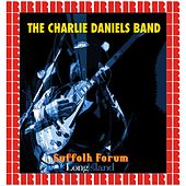 Suffolk Forum, Commack, Long Island, Ny. April 28th, 1978 (Hd Remastered Edition) by Charlie Daniels