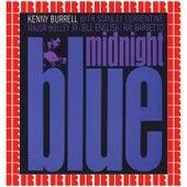 Midnight Blue [Bonus Track Version] (Hd Remastered Edition) von Kenny Burrell