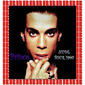Nude Tour, 1990 (Hd Remastered Edition) by Prince