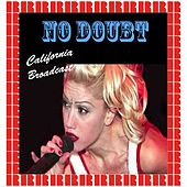 California Broadcast (Hd Remastered Edition) de No Doubt