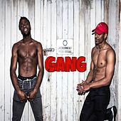 Gang (feat. Chvla) by Mo. G