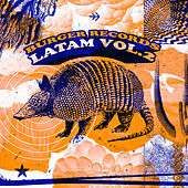 Burger Records Latam (Vol. 2) by Various Artists