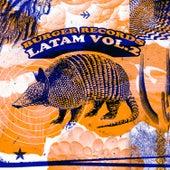 Burger Records Latam (Vol. 2) de Various Artists