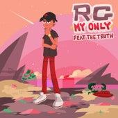 My Only (feat. The Truth) von R G