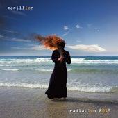 Radiation 2013 de Marillion