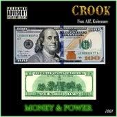 Money & Power (feat. AJZ) de Crook