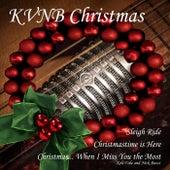 KVNB Christmas by Keli Vale