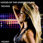 Voices of the Underground: Techno de Various Artists