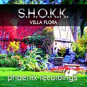 Villa Flora by Shokk