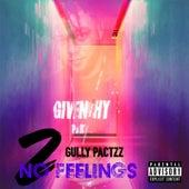 No Feelings 2 by Gully Pactzz