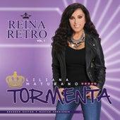 Reina Retro Vol.1 (Grandes Éxitos y Nuevas Versiones) by Tormenta