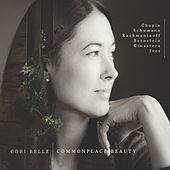 Commonplace Beauty by Cori Belle