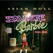 Savage Barbie by Asian Doll