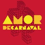 Amor de Carnaval de Monobloco