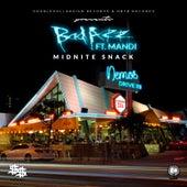 Midnite Snack (feat. Mandi) de Bad Azz
